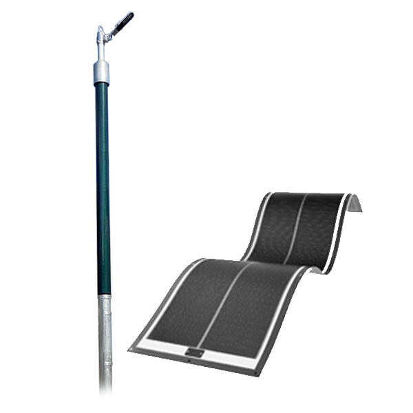 picture of SOLAR SHEET CHARGER
